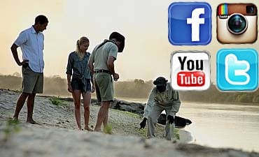TANZANIA SOCIAL MEDIA NEWS