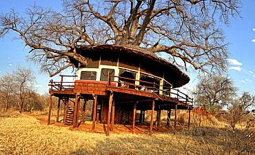 TARANGIRE LODGES & CAMPS