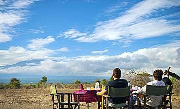 PREMIER TIER 1 - BEST OF KENYA SAFARI