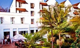PLACES TO STAY IN ARUSHA