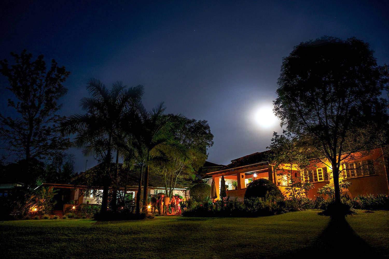 The Boma Entebbe Safari Entebbe Tour