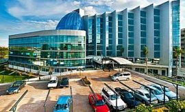 PLACES TO STAY IN NAIROBI