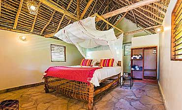 WHERE TO STAY IN PEMBA