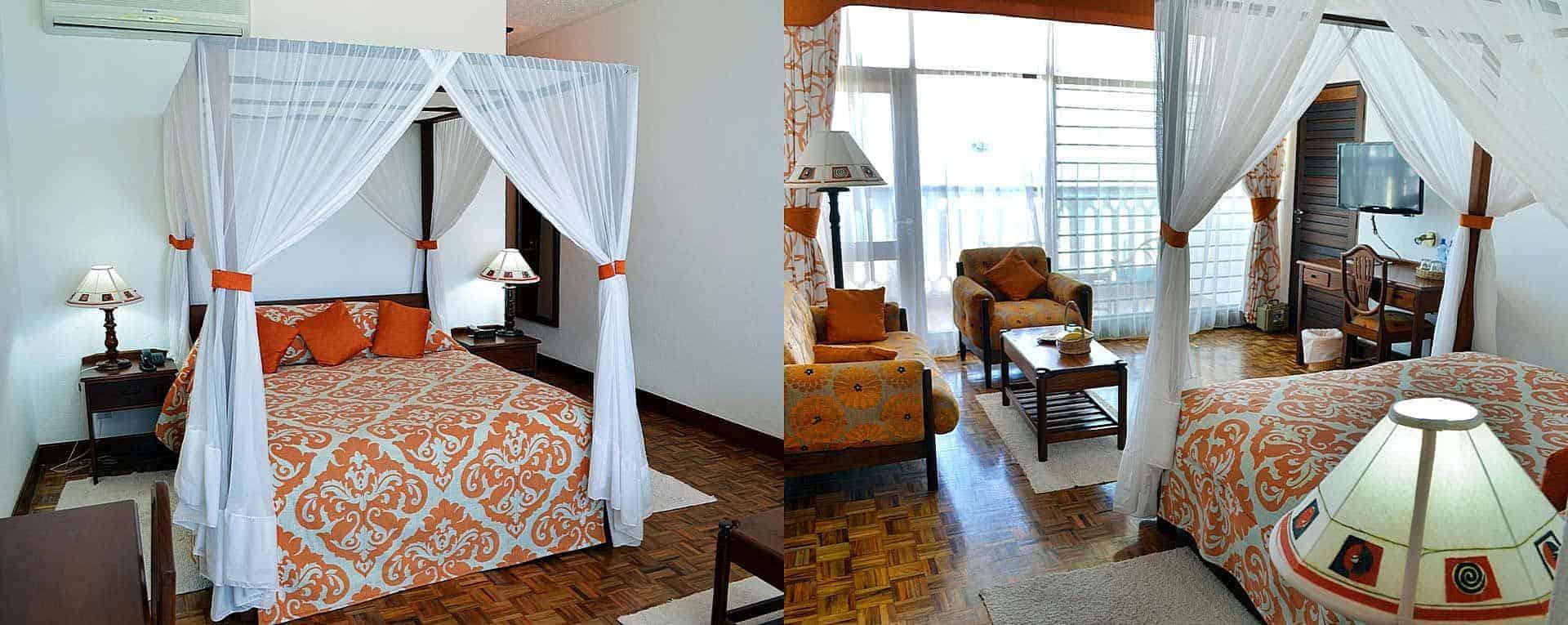 Travellers beach hotel and club Mombasa 2