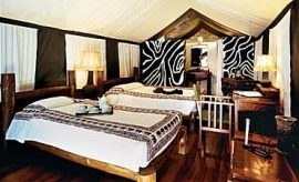 PLACES TO STAY IN MIKUMI
