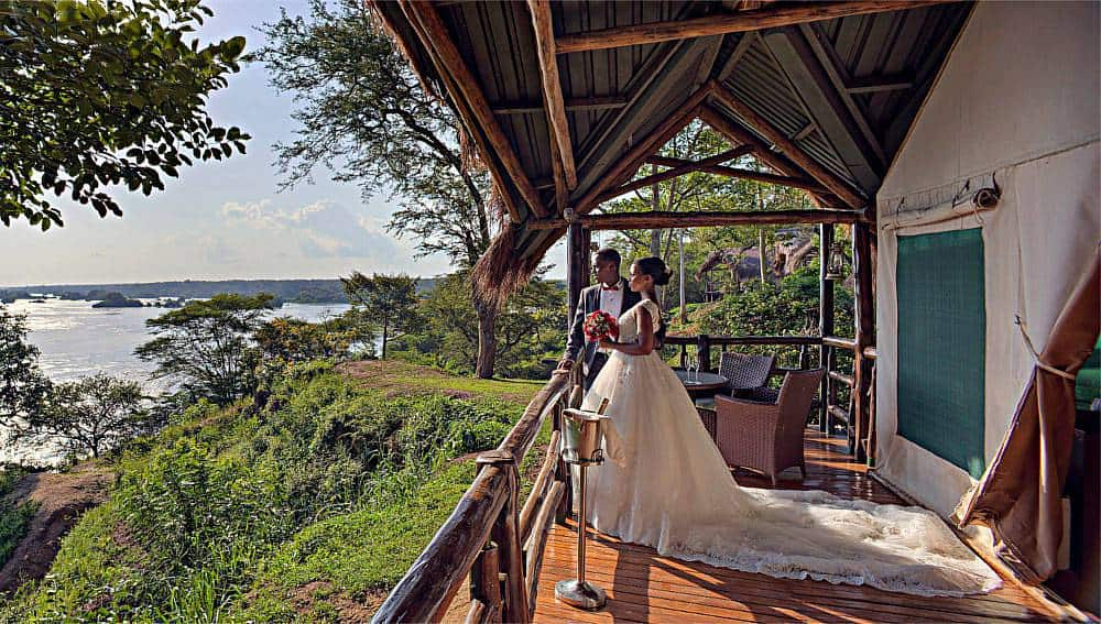 How To Plan The Best 2021-2022 Wedding Safari For Uganda