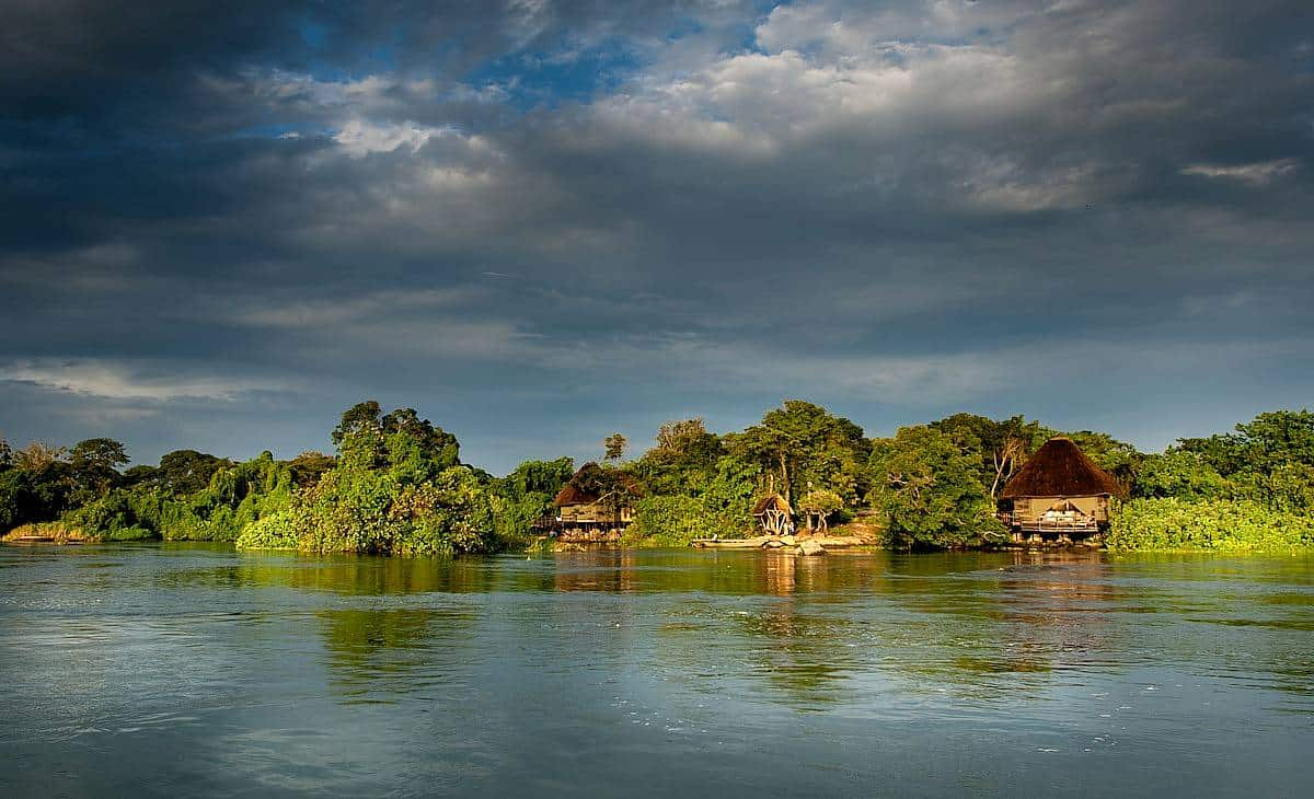 Climate, Temperatures & Weather Conditions For Jinja - Nile River
