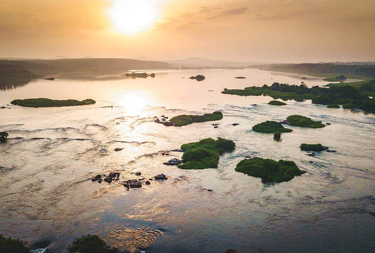 Best Time, Seasons & Months To Go On Safari In Jinja - Nile River