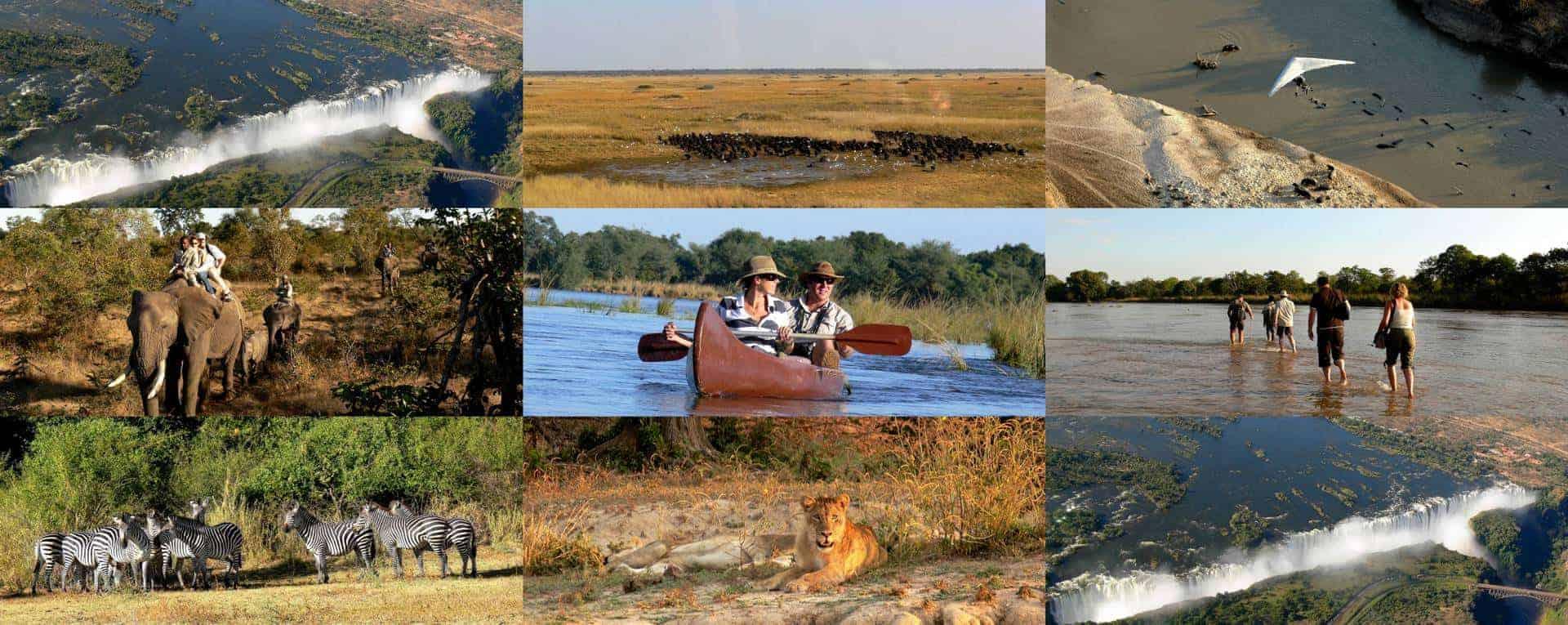 Guide to Zambia