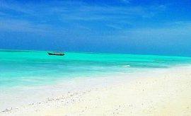 WANT A BEACH VACATION IN ZANZIBAR?